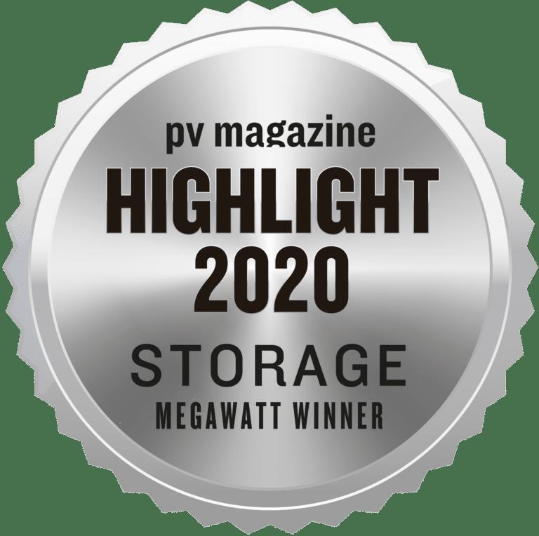 pv magazin - Megwatt Winner!