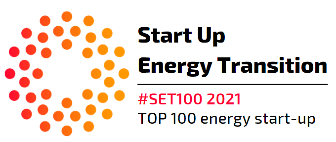 Start Up Energy Transition Top 100 2021