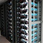 STABL Energy Testing Rack