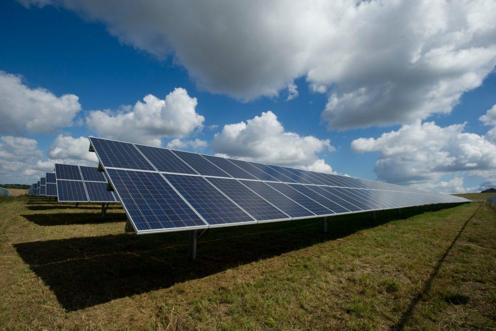 Energiewende mit Photovoltaik
